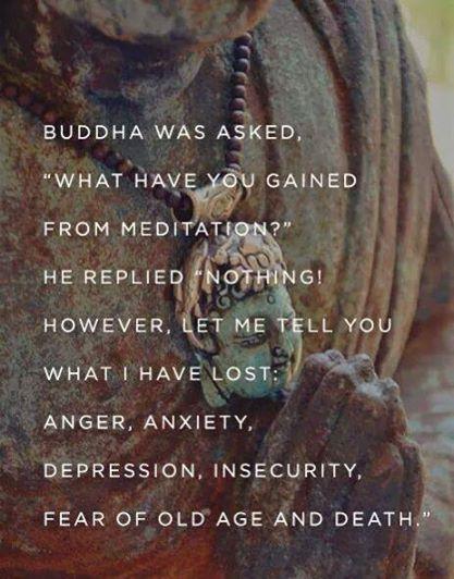 boudha méditation