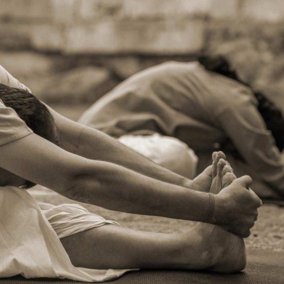 hatha yoga carcassonne